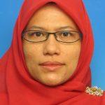 Dr. Khatijah Binti Othman