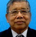 Prof. Emeritus. Dr. Jalani bin Sukaimi