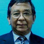 Prof. Dato' Dr Mahmud Mohd Nor