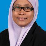 Pn Yuhani Jamiran