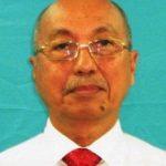 Prof. Emeritus Dato' Dr. Wan Mohamad Nasir Wan Othman