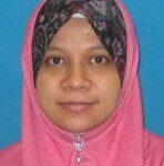 Dr. Farah Laili Muda @ Ismail
