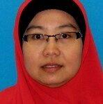 Prof. Madya Dr. Nurlida Binti Basir