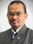 Y. Bhg. Prof. Dato' Dr. Musa Ahmad,