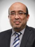 Prof. Dr. Abdul Rahim Abdul Rahman