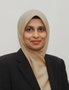 Prof. Dr. Rosalina Binti Abdul Salam