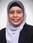 Prof. Dato' Dr. Roshada Hashim