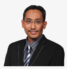 Prof. Madya Dr. Muhammad Ridhwan Bin Ab. Aziz