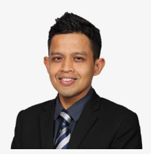 Prof. Madya Dr. Mohd Faizal Bin Kasmani