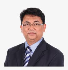Prof. Dr. Muhammad Shamsir Mohd Aris